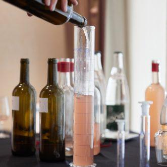 Assemblage vin 2019